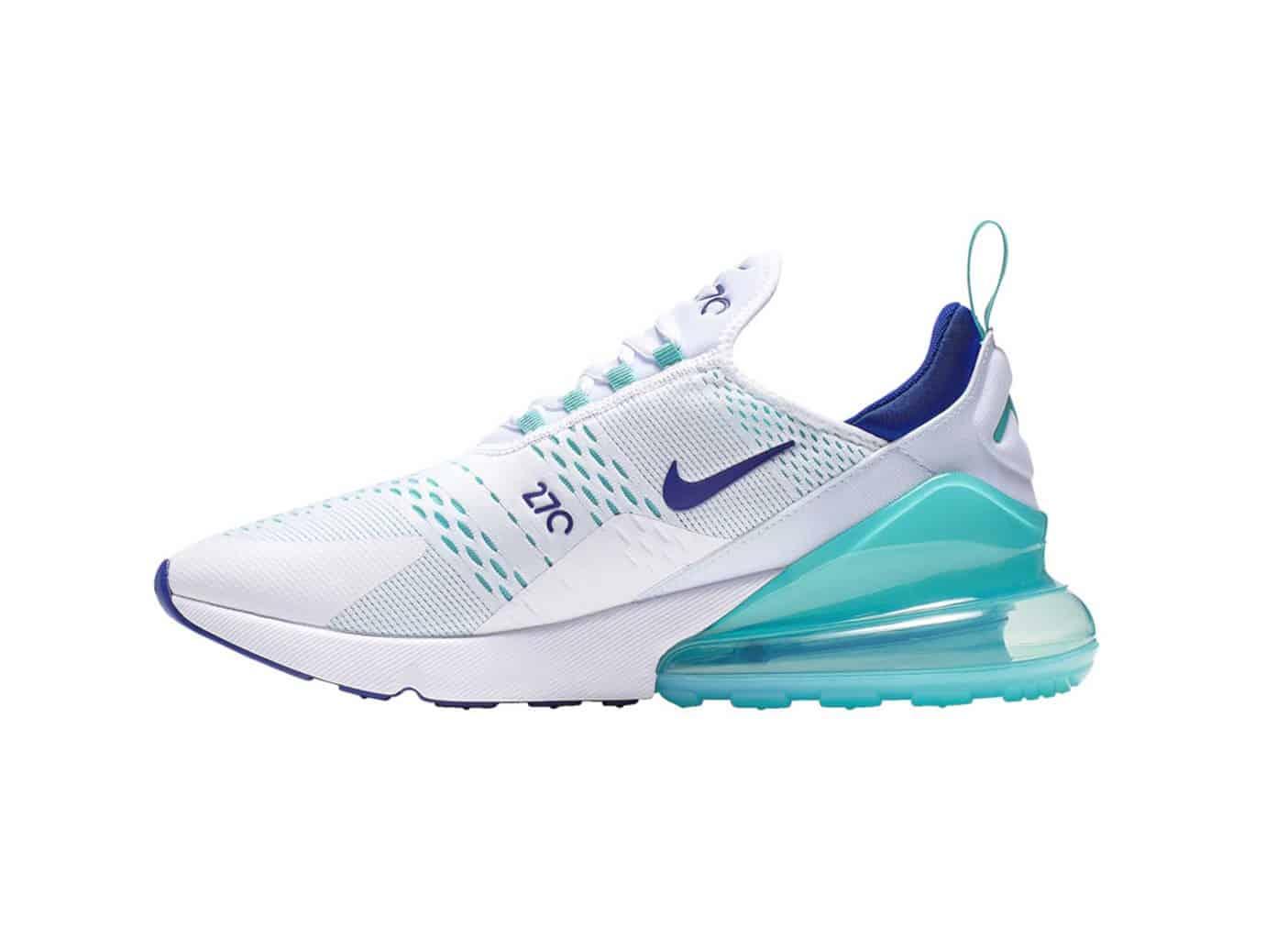 "online store bd237 c20b7 Nike Set to Release ""Hype Jade"" Colorway for Nike Air Max 270"