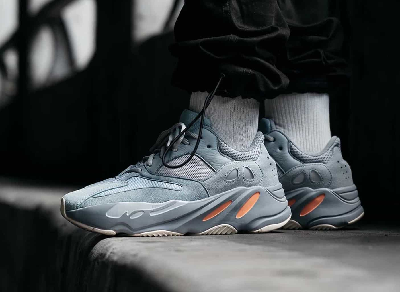 b91b4a4a358 Adidas YEEZY Boost 700 to Release New