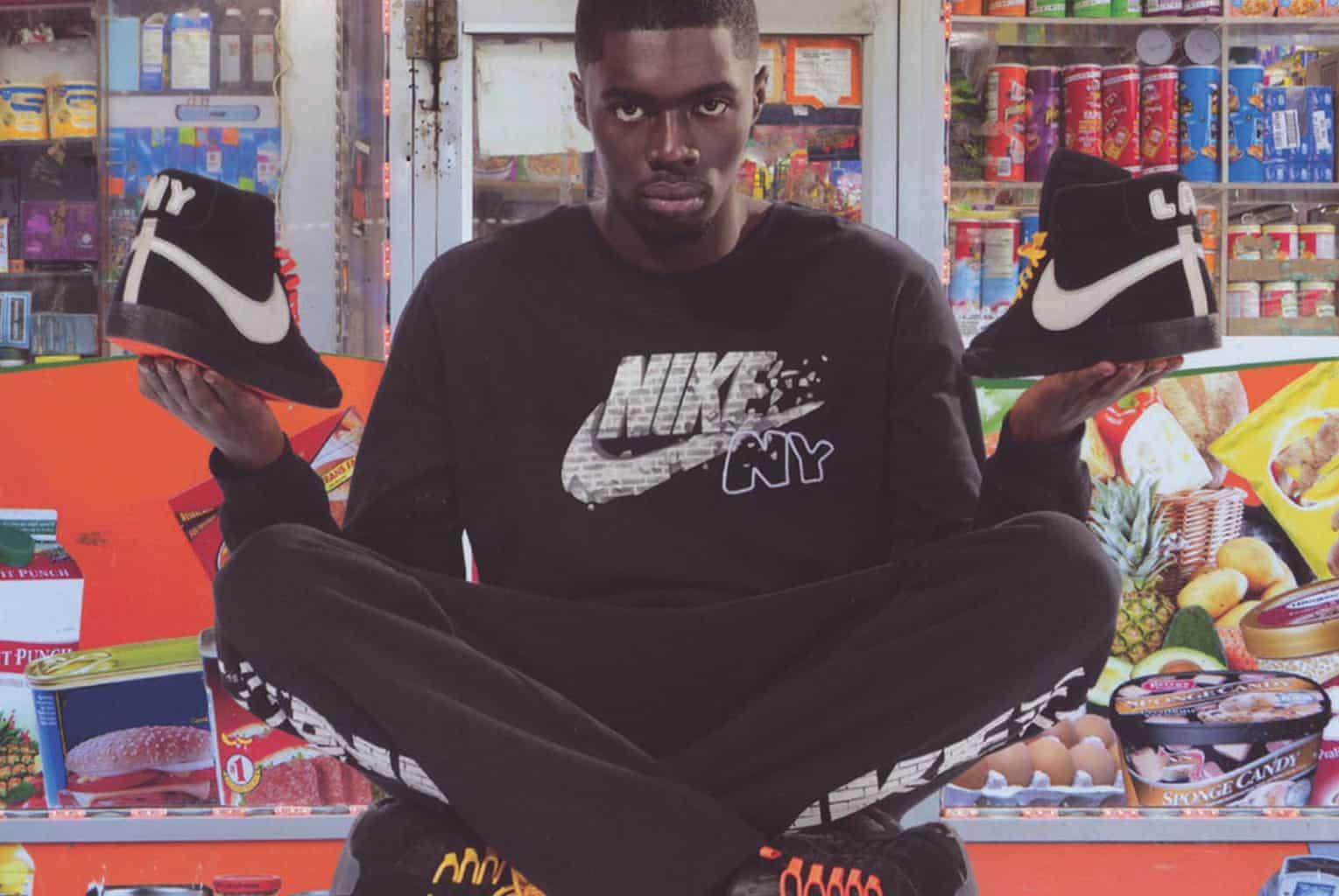 Artist Spotlight: Hip Hop Artist Sheck Wes