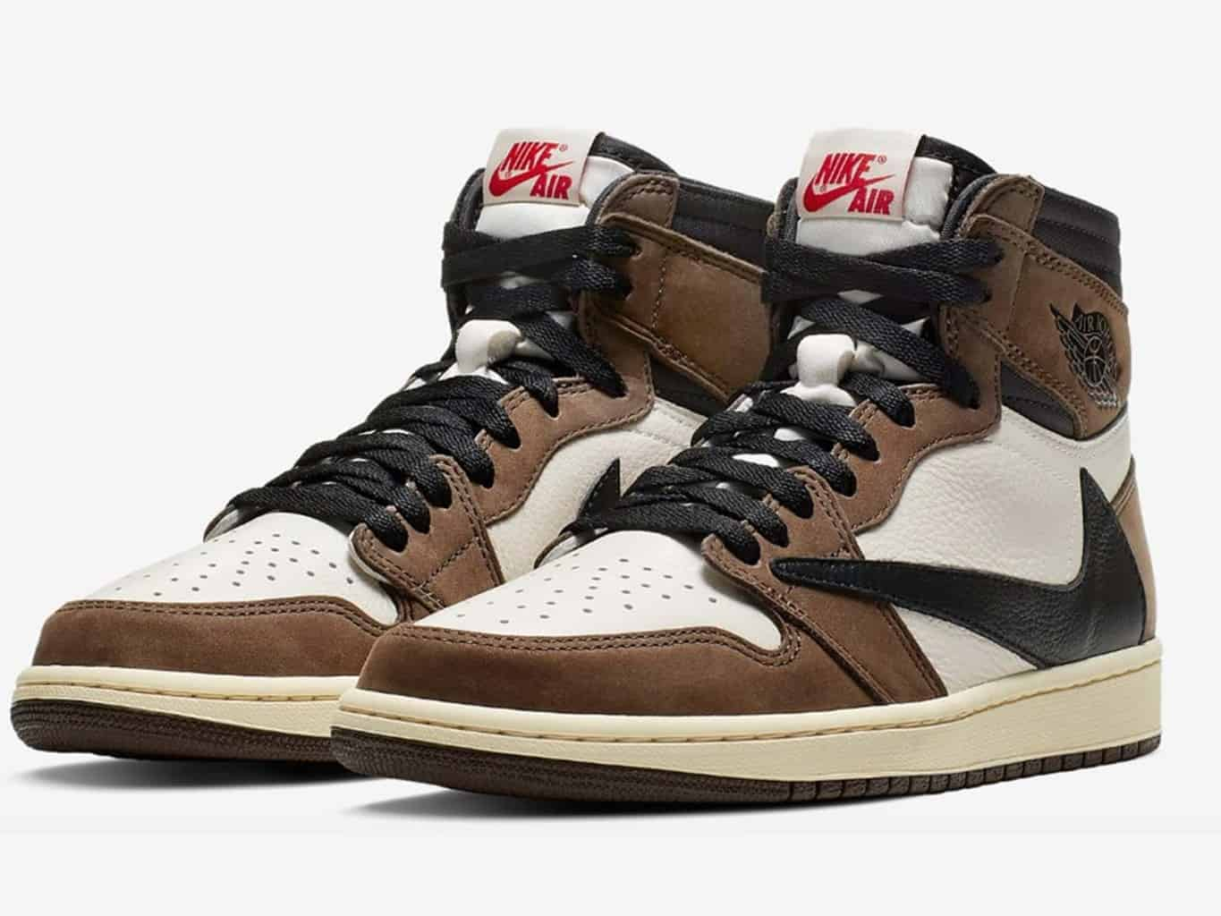 0a15f86cffc1 Everything We Know About the Travis Scott x Air Jordan 1 Retro High OG