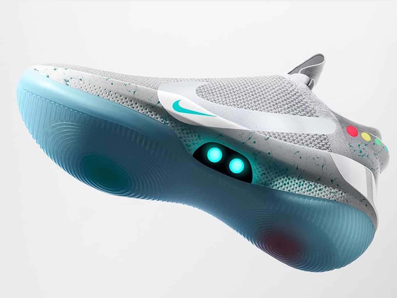 The Nike Adapt BB \