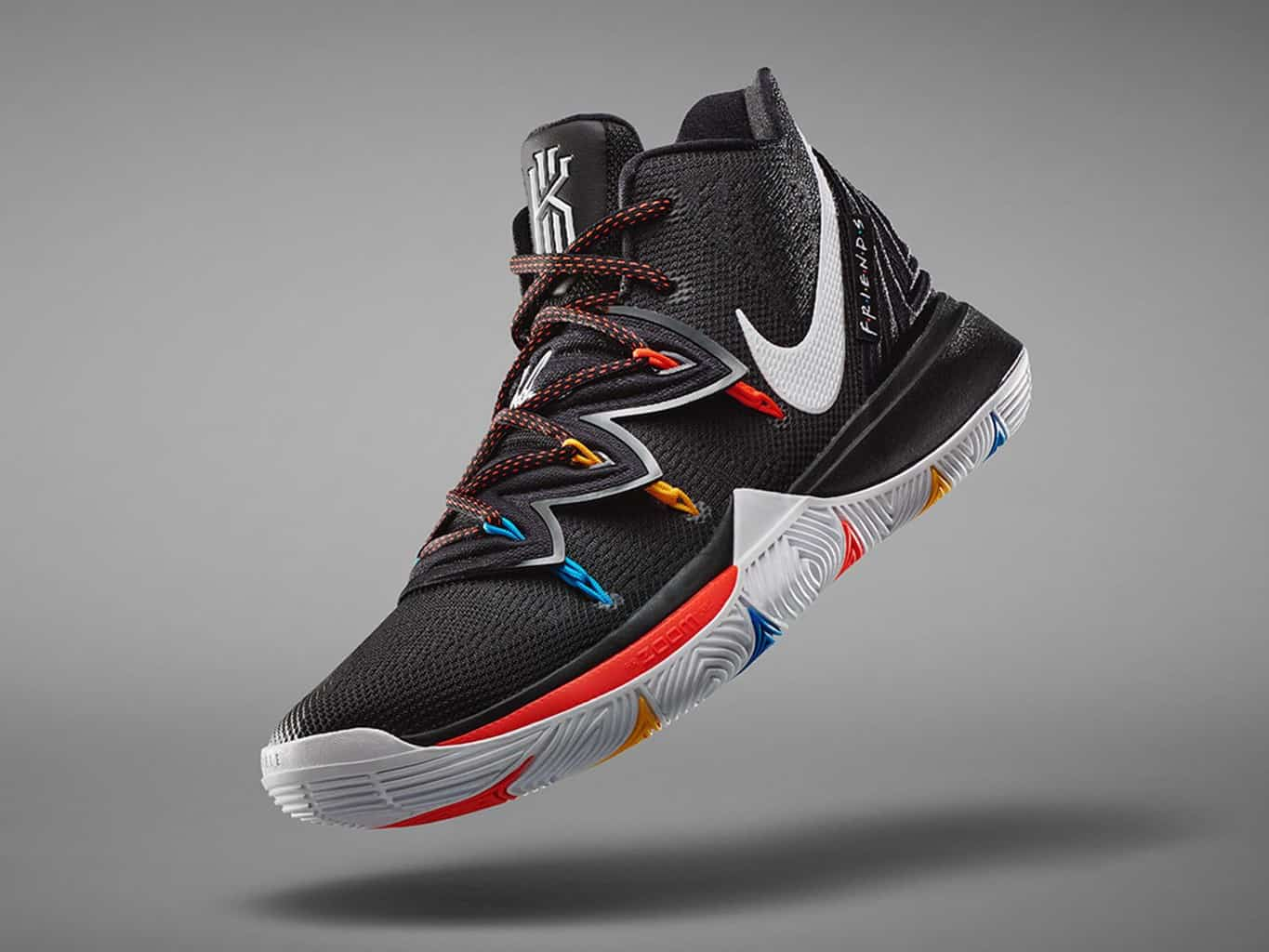 The New Nike Kyrie \