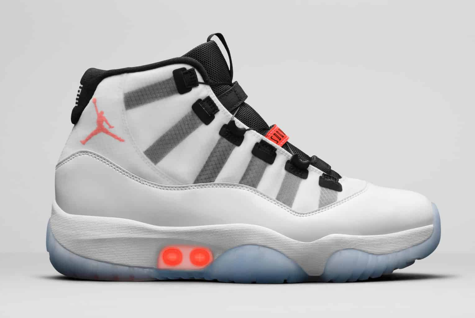 December Will See Release Of Nike Air Jordan 11 With Adapt Technology